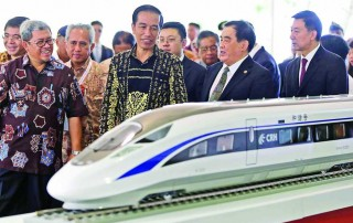 indonesia-high-speed-railway-projects